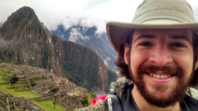 My first pilgrimage to Machu Picchu, in August 2015